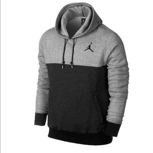 6b6ffb74a44775 Air Jordan Other - Nike Jordan Jumpman Men s XL Flight Fleece Hoody